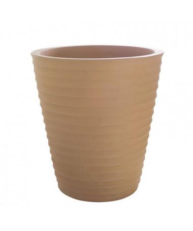 Pot Cycas Strié