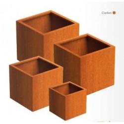 Cube IRONRUST
